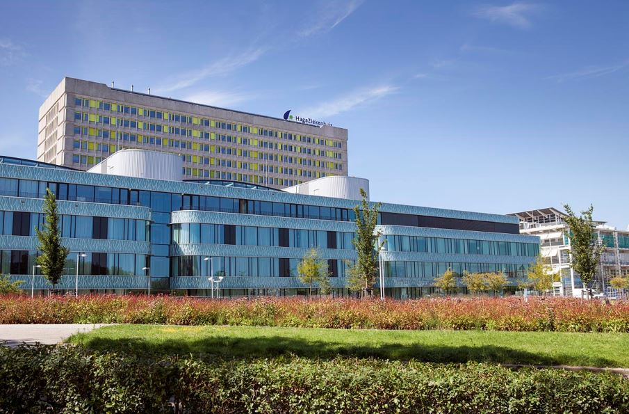 Haga Ziekenhuis – Technisch Bedrijf